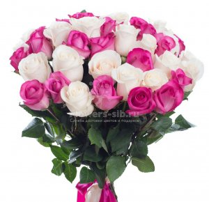 BOUQUET OF 39 ROSES